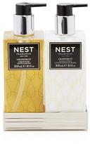 NEST Fragrances Liquid Soap & Hand Lotion Set