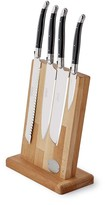 Laguiole Jean Dubost Magnetic Knife Block Set, Set of 5