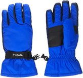 Columbia Core Glove (Kid) - Super Blue - Small