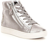 Steve Madden Girl's T-Peace High Top Sneaker