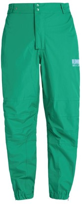 Billionaire Boys Club Side-Zip Technical Track Trousers