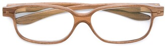 Herrlicht Square Frame Glasses