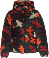 RED Valentino Down jackets