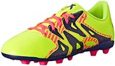 adidas X 15.4 Soccer Shoe (Little Kid/Big Kid)