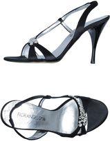 Fiorangelo High-heeled sandals