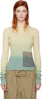 Acne Studios Multicolor Rasha Sweater
