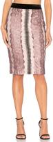 Endless Rose Lace Midi Skirt