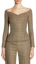 Ralph Lauren Helene Wool Jacket