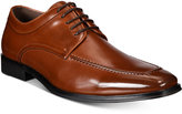 Unlisted Kenneth Cole Men's Secret Stash Oxfords
