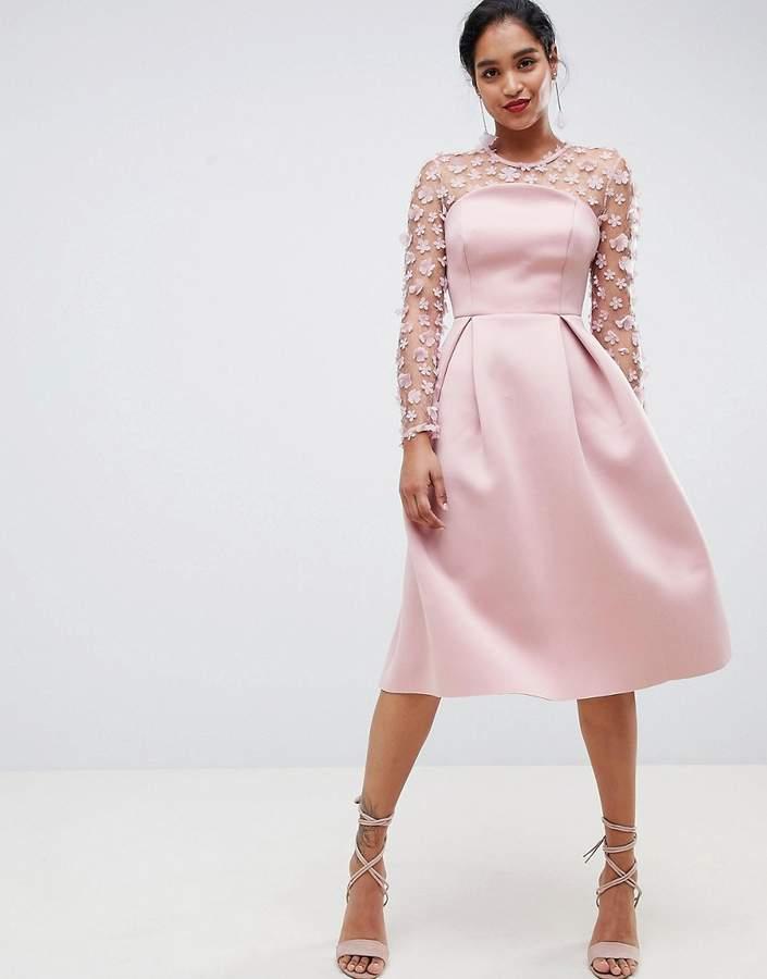 da74eae905d Floral Prom Skirt - ShopStyle UK