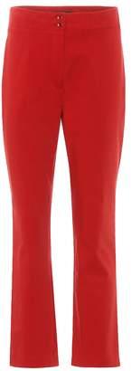 A.P.C. Iggy flared trousers