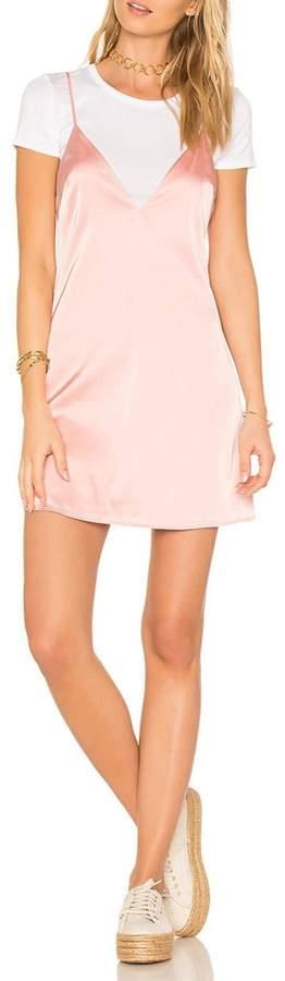 Lovers + Friends 2 Piece Slip Dress