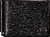Salvatore Ferragamo Ten-Forty One Bifold with Clip - 669788 Bi-fold Wallet