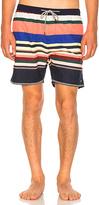 Scotch & Soda Swim Shorts in Black. - size L (also in S)
