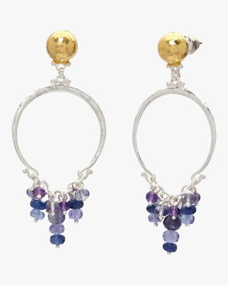 Gurhan Flurries Tassel Ring Earrings