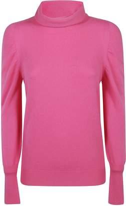 Blumarine Turtleneck Sweater