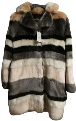 Paul & Joe Multicolour Coat for Women