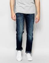 Lee 101 Dark Vintage Jean