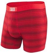 Saxx AXX Ultra Men Underwear Boxer Brief with Fly, Regular Fit, 5 Inch Ineam