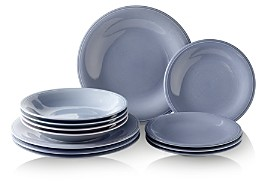 Villeroy & Boch Color Loop 12 Piece Dinnerware Set