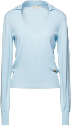 Emilio Pucci Embellished Cashmere Sweater