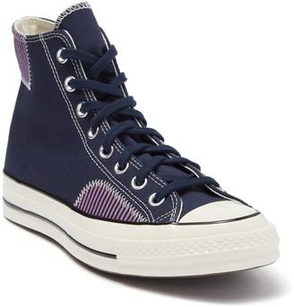 Converse Chuck 70 Hi Top Sneaker (Unisex)