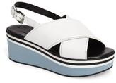 Robert Clergerie Women's Pupla Platform Sandal