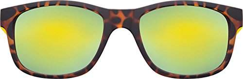 Montana Unisex M43 Sunglasses,One Size