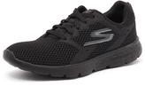 Skechers Go Run 400 Black