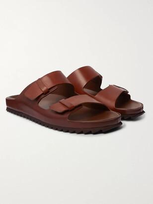 Officine Creative Agora Leather Sandals