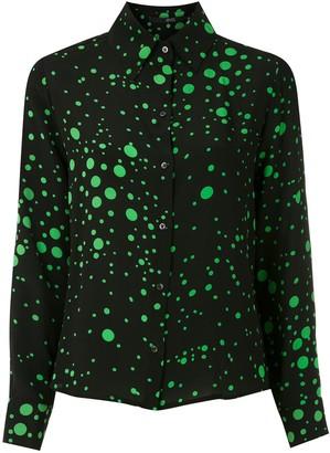 Eva Poa silk shirt