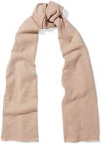 Madeleine Thompson Alex cashmere scarf