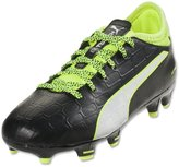 Puma Men's EVOtouch 3 FG Soccer Cleats