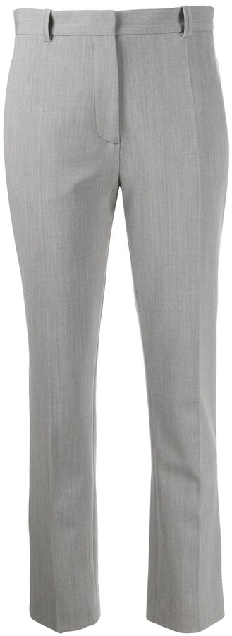 Joseph Zoom slim-fit tailored trousers