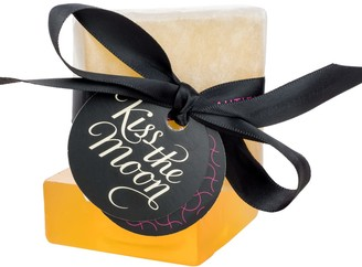Kiss The Moon Love Pure Essential Oil Soap With Rose & Frankincense