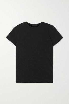 ATM Anthony Thomas Melillo Stretch-pima Cotton Jersey T-shirt
