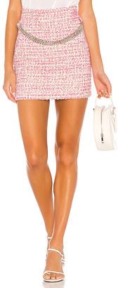NBD Marianne Mini Skirt