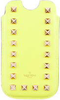 Valentino Rockstud iPhone 5 Case w/ Tags