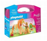 Playmobil Fantasy Horse Carry Case - 5656