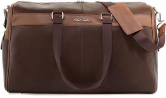 Robert Graham Siran Leather Duffel Bag