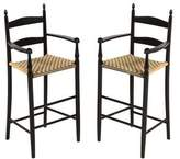 Set of Two Children's Chairs