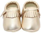 Baby Shoes,Bokeley Baby Kids Tassel Soft Sole Leather Shoes Infant Boy Girl Toddler Shoes