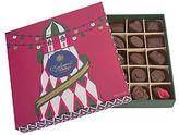 Charbonnel et Walker Christmas Funfair Dark Chocolate Selection- 10.9 oz.