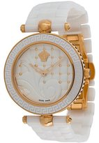 Versace 'Vanitas Ceramic' watch