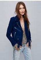 Understated Leather Womens UL WESTERN JACKET