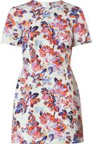 Mary Katrantzou 'Tildar' floral dress