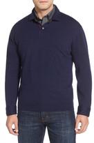 Robert Graham Tierney Wool Polo