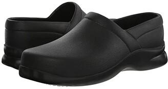 Klogs USA Footwear Bistro (Black) Men's Shoes