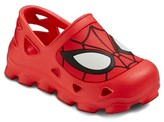 Spiderman Toddler Boy's Sandals - Red