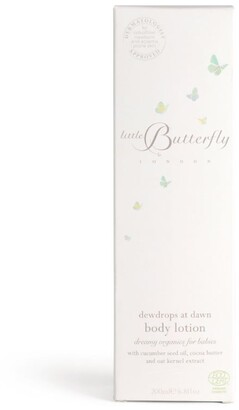 Little Butterfly London Dewdrops At Dawn Body Lotion